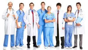 panel doctors