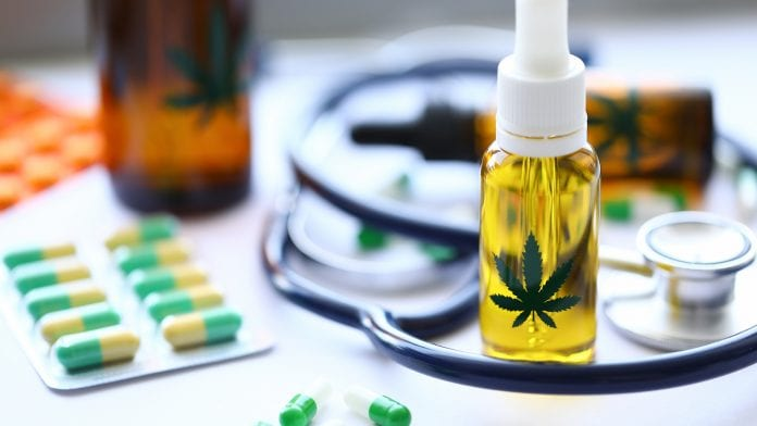 CBD Oil For Cancer Treatments